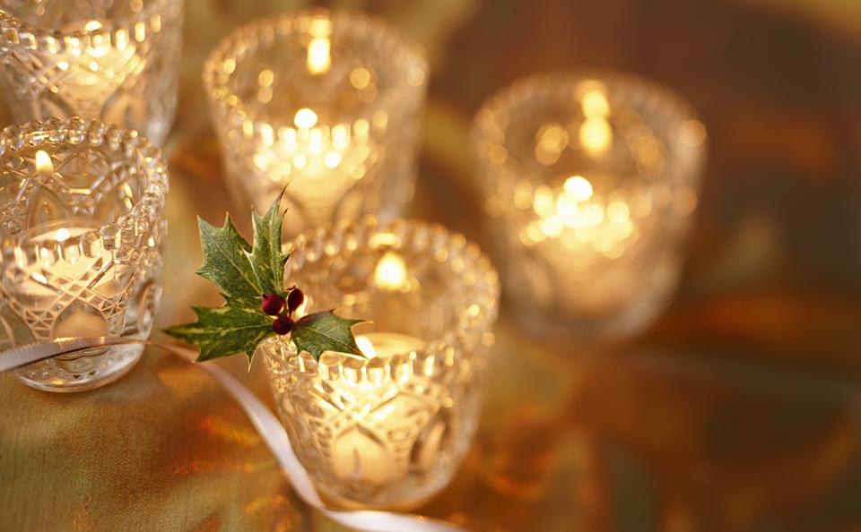 クリスマスディナー 2015