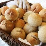 自家製パン各種