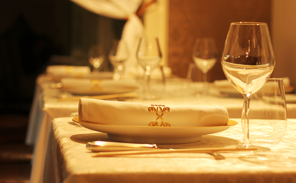 ゴールデンウィーク特別ディナーのご案内