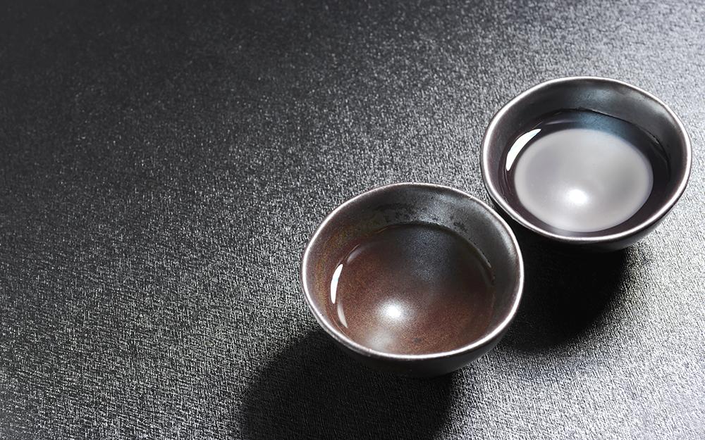 朝倉のお酒とコラボ「SHINOZAKI with FRENCH」