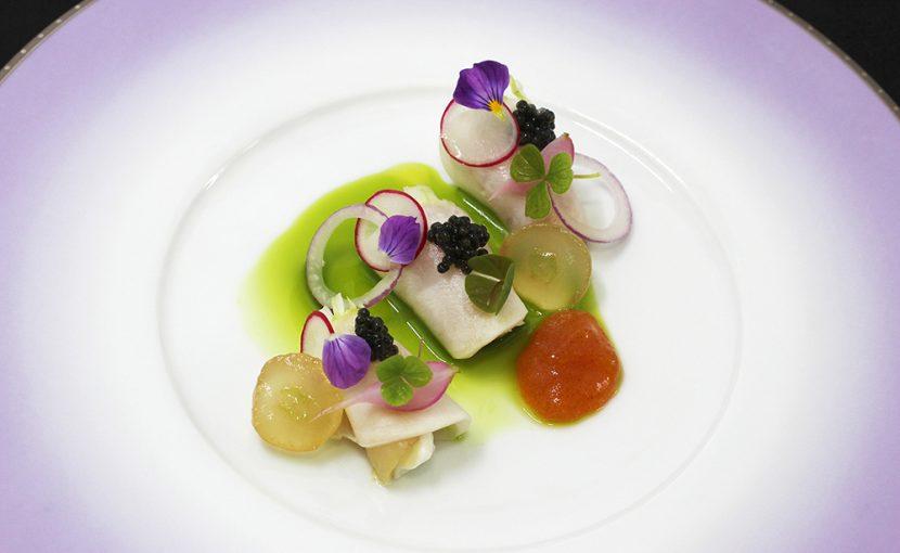 記念日でのお食事におすすめの特別ディナーコースが登場!「スペシャルディナーコース」