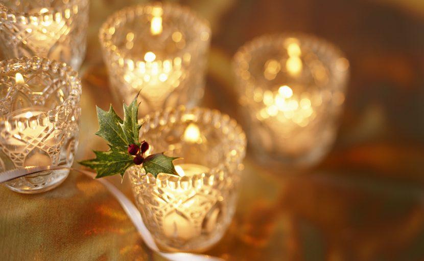 2015年のクリスマスは、美味しい料理で「クリスマスランチ&クリスマスディナー」