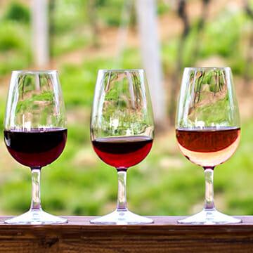 今月のお勧めグラスワイン